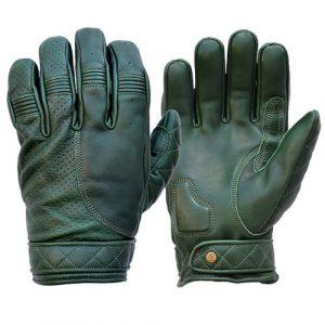 Green Bobber Gloves