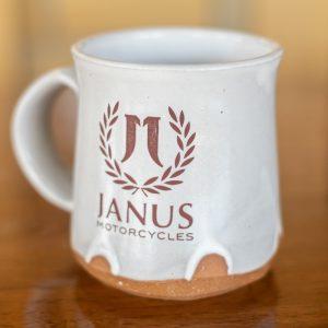 Janus Mug